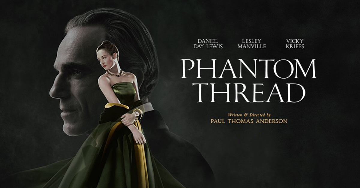 "Crítica de cine: ""Phantom Thread"""