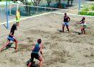 Centro Olímpico será sede campamento voleibol playa