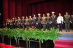 PN reconoce labor 850 de sus miembros buen desempeño