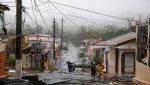 PUERTO RICO: Un 6% de la población se pierde tras el huracán María