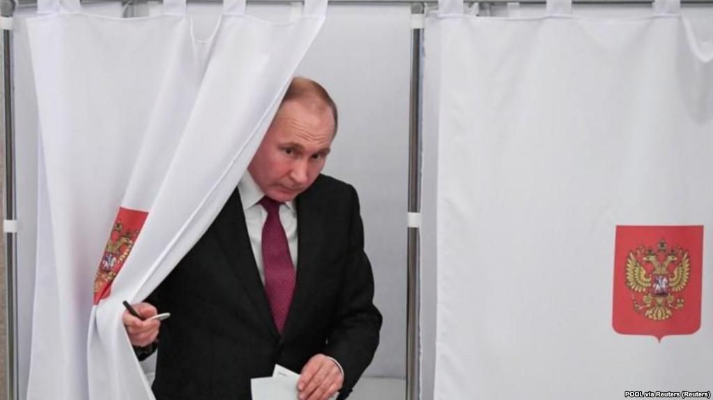Trump y Putin se reunirán