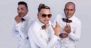 Ramón Orlando yRevolución Salsera este lunes en Jet Set