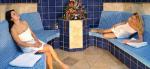 Baños sauna y presión arterial