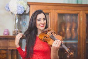 Aysha Syed presentará gira Golden Land en cuatro escenarios de RD