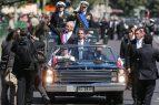 CHILE: Sebastián Piñera es investido Presidente de la República