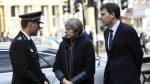 Reino Unido, EEUU, Francia y Alemania condenan ataque neurotóxico a exespía ruso