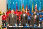 HAITI: Líderes Caricom concluyen reunión; promoverán el desarrollo