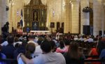 """Sermón 7 Palabras: La Iglesia critica """"el odio y la xenofobia"""" en la RD"""
