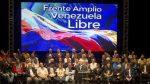 VENEZUELA: Oposición exige a la ONU no supervisar elecciones
