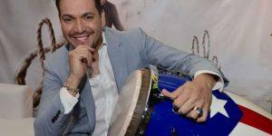 Víctor Manuelle celebra 25 años carrera con nuevo disco