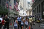 NUEVA YORK bate récord de turistas con 63 millones de visitantes