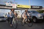 Recomiendan el uso de bicicletas en Santo Domingo para evitar tapones