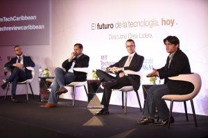 Emprendedores y tecnólogos internacionales se reúnen en Santo Domingo