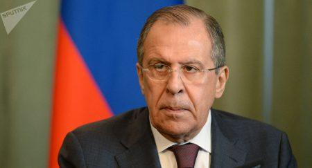 """""""Rusia advirtió EEUU sobre tipo ataques significarían cruzar 'la línea roja'"""