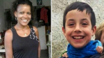 ESPAÑA: Dominicana deberá pagar costo búsqueda del niño que asesinó