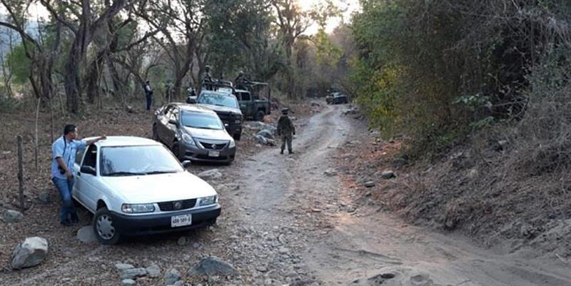 Guerrero: confirman 10 civiles y 6 agentes muertos en enfrentamientos