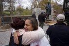 NUEVA YORK retira estatua ginecólogo experimentó con esclavas negras