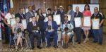 PUERTO RICO: Reconocen empresarios y corresponsales