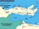 Peligra el servicio eléctrico de comunidades turísticas de Samaná