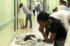 BARAHONA: Una bacteria habría causado muerte a 5 recién nacidos