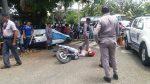 Matan de un balazo supuesto atracador en Los Jardines del Norte