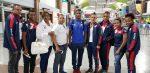 Judo RD va Costa Rica clasificatorio Juegos Panamericanos