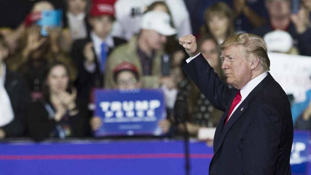 Mnuchin: Trump no ha decidido aún exenciones sobre importaciones a acero