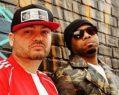 Papi Sánchez y DJ Mahogany se unen en nuevo hip hop