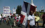 El nacionalismo gana terreno como discurso político en R. Dominicana