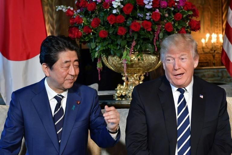 """Trump revela contactos directos """"de alto nivel"""" con Corea del Norte"""