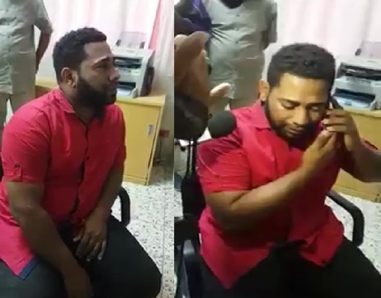 Llega a Dajabón chofer dominicano dice estaba secuestrado en Haití