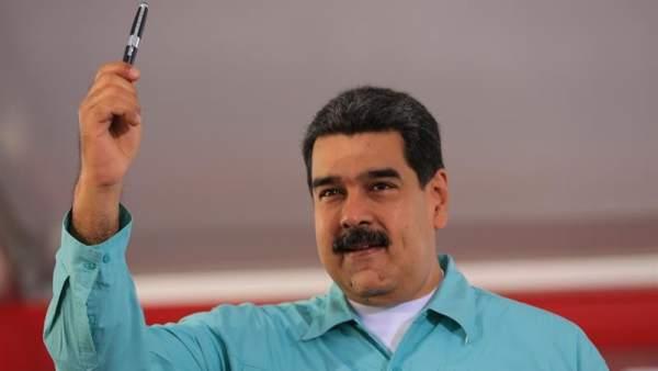 El Aissami: Venezuela suspendió relaciones económicas con otras 50 empresas panameñas