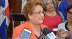 Alejandrina dice Comité Central PLDdeberá decidir forma de elección
