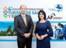 Anuncian agenda del cuartoCongreso Internacional de Turismo de Salud y Bienestar