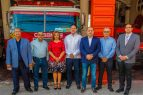 UCE y MITUR promueven rescate centro histórico de San Pedro de Macorís