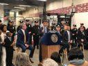 NUEVA YORK: Refuerzan seguridad en los trenes