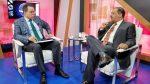 """La CIDH planteó """"dominicanizar"""" a haitianos, denuncia exPresidente JCE"""