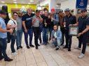 Chiquito Team Band concluye exitosa gira Estados Unidos