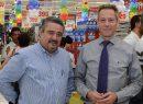 Carrefour celebra 18 aniversario