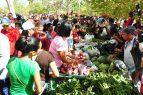 MAO: INESPRE lleva comida barata a moradores Esperanza