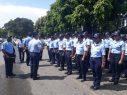 Más de 100 agentes Policía Escolar brindan seguridad enFILSD 2018