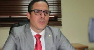 Diputado Rodríguez demanda aprobación proyecto de castración química