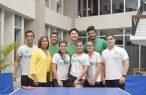 La UNPHU inaugura Juegos Deportivos 52 aniversario