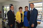 CENAPEC inaugura oficina de servicios en Villa Mella