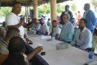 Luis Abinader favorece una amnistía como paso previo a un Pacto Fiscal