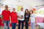Reconocen personalidades del mundo gastronómico dominicano