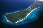 Cierran por seis meses isla turística en Filipinas