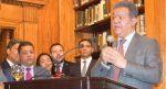 Leonel: Están creadas condiciones para su retorno al poder en el 2020