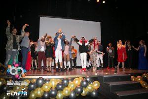 Dominicanos actúan Premios Gala Musical de Madrid