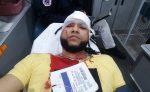 """NUEVA YORK: Pandilleros hieren de gravedad al merenguero """"Mala Fe"""""""